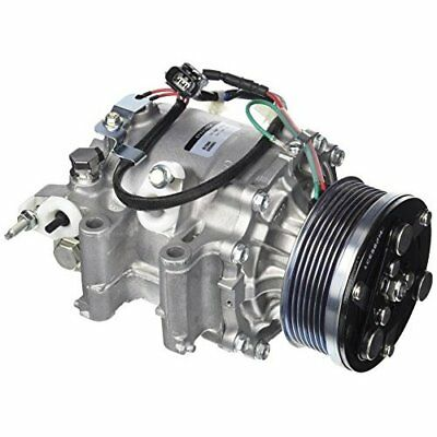 Denso 471-7054 A/C Compressor Strictest OE Standards - Unparalleled Performance