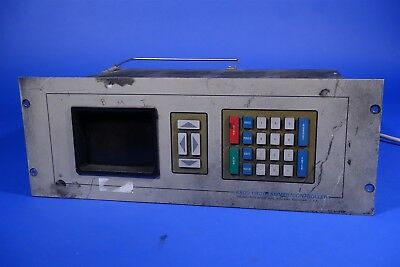 Thermotron / Tenney 6800 Test Chamber Programmable Controller