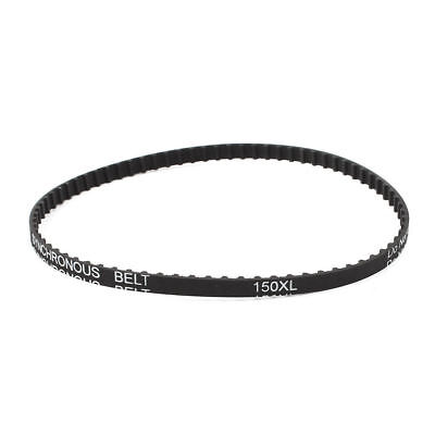 150XL 025 Timing Belt 75 Teeth 5.08mm Pitch 6.4mm Width Industria 381mm