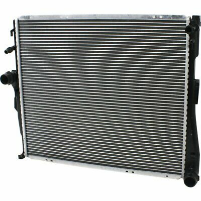 Radiator For 2007-10 BMW X3 3.0L 1 Row AT