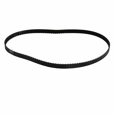 260XL Timing Belt 130 Teeth 10mm Width 5.08mm Pitch Stepper Motor Rubber Black