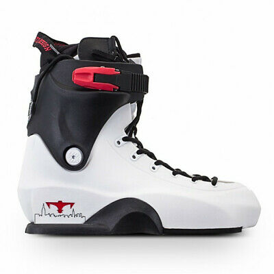 USD Throne EVO RUN USD (7US / 40EU / 6UK), aggressive inline skates
