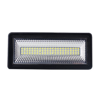 LED Floodlight 92SMD Spotlight For Outdoor Lighting For Garden/Street 6000lm