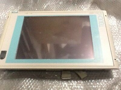 """Siemens Panel System Touch 15"""" TFT"""