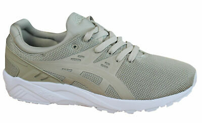 ASICS GEL KAYANO EVO Mens Lace Up Textile Shoes Trainers
