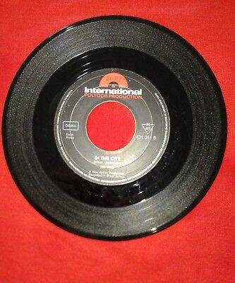 """The Who - I´m A Boy / In The City - Vinyl-Single 7"""""""