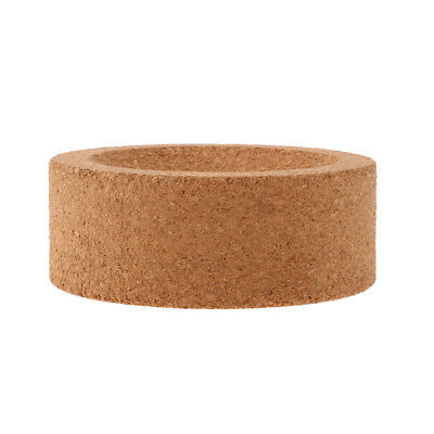 Flask Support Cork Stand for Round Spherical Bottom Containers