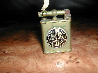briquet harley and davidson