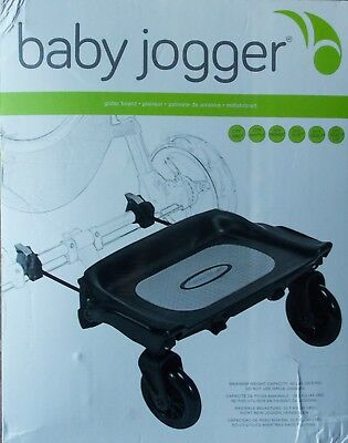 Baby Jogger Glider Board For City Summit 140 30