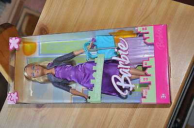Barbie Wochenendspass