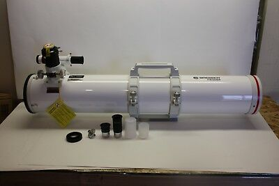 "Bresser NT130 130mm 5.1"" Newtonian Reflecting Telescope Optical Tube Kit"