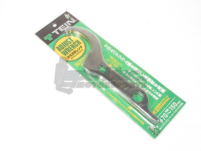 TEIN Adjustable Coilovers Replacement Spanner Wrench Tool Pair SST01-K0335-B NEW