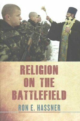 Religion on the Battlefield by Ron E. Hassner 9780801451072 (Hardback, 2016)