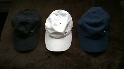 joblot nike golf- baseball  caps