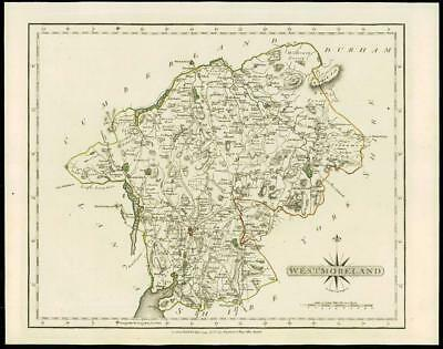Fast Deliver Antique County Map Of Wiltshire By John Cary Original Outline Colour 1793 Great Varieties Art Maps, Atlases & Globes