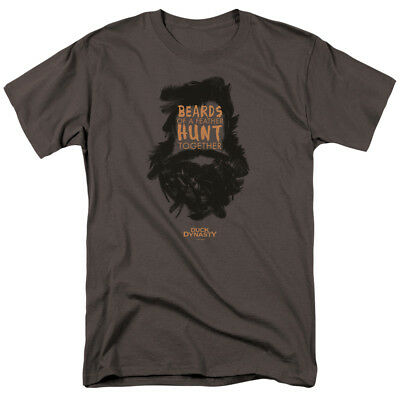 Duck Dynasty Beards Of A Feather T-shirts for Men Women or Kids
