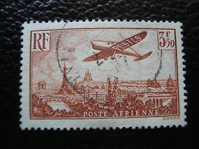 FRANCE - stamp yvert and tellier air n° 13 obl (A12)