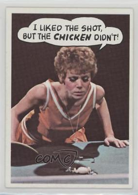 1968 Topps Rowan & Martin's Laugh-In #9 I liked the shot but chicken didn't! 0a3