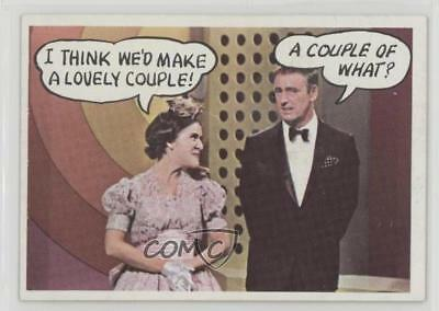 1968 Topps Rowan & Martin's Laugh-In #22 I think we'd make a lovely couple! 0a3