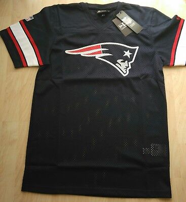 NFL New England Patriots Supporters Jersey Gr. S von New Era NEU
