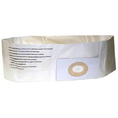 Dangerous Invisible Particulates?  NSS 3190791 NSS Pacer 30 Vacum Bags (6)