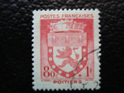 FRANCE - stamp - Yvert and Tellier n° 555 obl (A3) stamp french