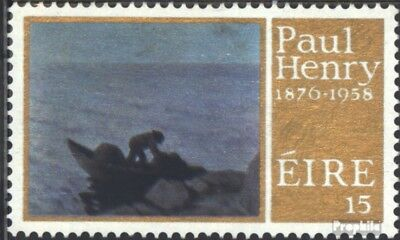 Ireland 350 (complete issue) unmounted mint / never hinged 1976 Paul Henry