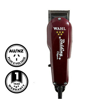 Wahl Professional Balding Clipper Trimmer Barber Hair Beard Tool Head Shaver