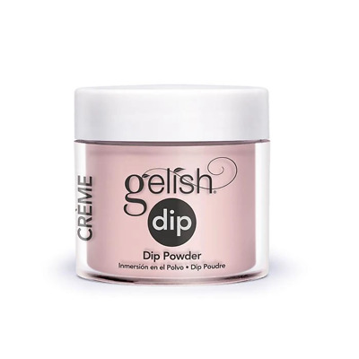 Gelish Dip SNS Dipping Powder Luxe Be A Lady 23g Nail System
