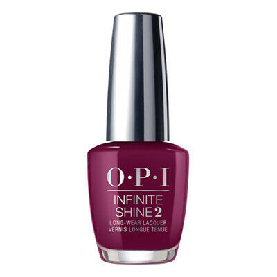 OPI Infinite Shine Nail Polish Lacquer ISLF62 In the Cable Car-Pool Lane (15ml)