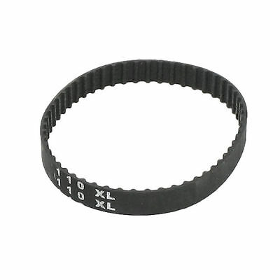 H● 110XL 110-XL Timing Belt 55 Teeth Cogged PU Rubber Geared Belt 11""