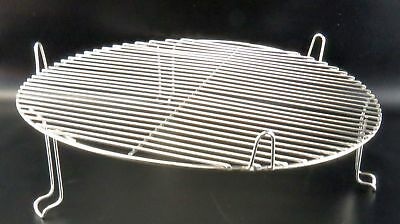 "Thane Flavor Wave Deluxe Oven MHO-1200 Replacement Metal Wire Rack 1"" 3"" 1872"