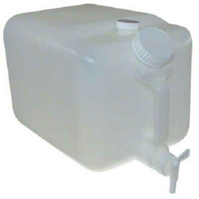 Indestructible + Chemical-Resistant? Commercial Buddy Jug, 5 Gallons
