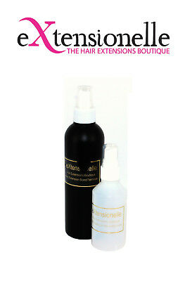 Italian Keratin Hair Extensions Glue Bond Remover Removal Spray 100ml/250ml