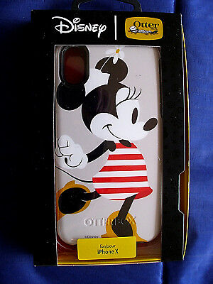 size 40 53633 53af0 DISNEY - OTTERBOX * MINNIE MOUSE * Symmetry iPhone X (10) Case Cover