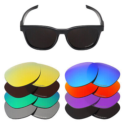 263e9cec70b Mryok Anti-Seawater Polarized Replacement Lens for-Oakley Stringer - Opt.
