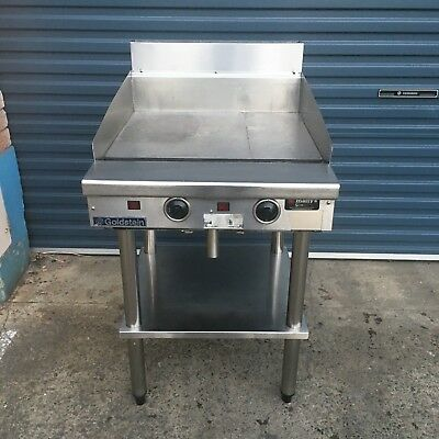 GOLDSTEIN 600 Electric Griddle / Hot Plate
