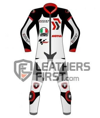 Custom Made Motorcycle Leathers