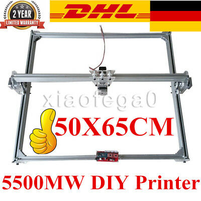 NEJE 1000mW DIY Laser USB Engraver Cutter Engraving Carving Machine Printer DHL