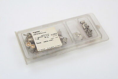 Lot Of 20 Tyco Electronics 1311111-1 Rev 0 Connector B67B44T437X