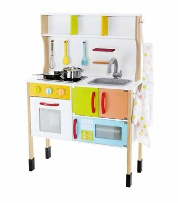 Play tive junior Play Kitchen 3-8 years