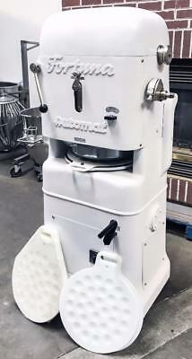 Fortuna Automat 2A Bakery Equipment 30 Part Automatic Dough Divider Rounder