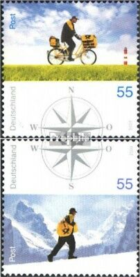 FRD (FR.Germany) 2447-2448 (complete issue) unmounted mint / never hinged 2005 p