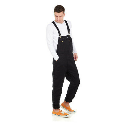 Dickies - Purdon Overall Black
