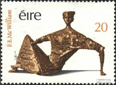 Ireland 406 (complete issue) unmounted mint / never hinged 1979 Contemporary Art