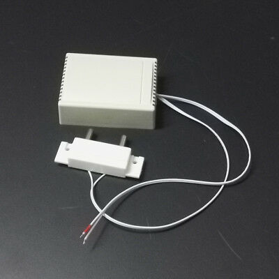1 x Wired Water Detector Flood Leak Alarm Sensor with Relay Switch or NC NO