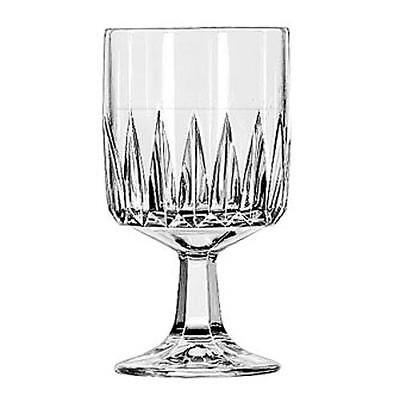 Libbey Glassware - 15465 - Winchester 10 1/2 oz All Purpose Goblet