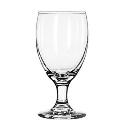 Libbey Glassware - 3721 - Embassy Royale 10 1/2 oz Banquet Goblet Glass