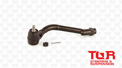 Steering Tie Rod End-TOR Front Left Outer   TOR-ES800717