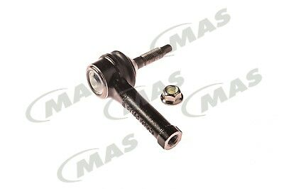 Steering Tie Rod End Front Outer MAS TO86165